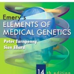 Emery's Elements of Medical Genetics E-Book, 14th Edition with STUDENT CONSULT Online Access