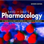 Rang & Dale's Pharmacology, 7th Edition with STUDENT CONSULT Online Access