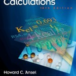 Pharmaceutical Calculations, 14th Edition