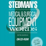 Stedman's Medical & Surgical Equipment Words, 5th Edition