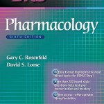 BRS Pharmacology, 6th Edition