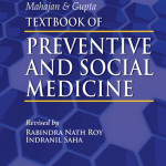 Mahajan and Gupta Textbook of Preventive and Social Medicine, 4th Edition