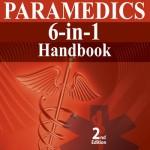 Paramedics 6-in-1 Handbook