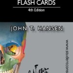 Netter's Anatomy Flash Cards: with Online Student Consult Access 4th Edition