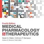 Medical Pharmacology and Therapeutics Edition 4