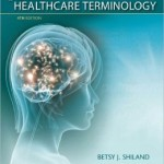 Mastering Healthcare Terminology – Spiral Bound                    / Edition 4