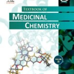 Textbook of Medicinal Chemistry Vol II