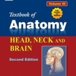 Textbook of Anatomy (Regional and Clinical) Head, Neck, and Brain; Volume III