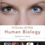 Visualizing Human Biology 4th Edition