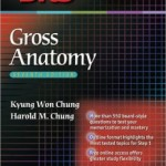 BRS Gross Anatomy Edition 7