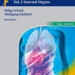 Color Atlas of Human Anatomy: Vol. 2 Internal Organs 6th Edition