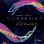 Foundations in Microbiology: Basic Principles 9th Edition
