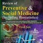 Review of Preventive and Social Medicine (Including Biostatistics)