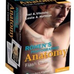 Rohen's Photographic Anatomy Flash Cards, 2nd Edition