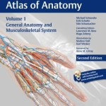 General Anatomy and Musculoskeletal System (Thieme Atlas of Anatomy), Latin Nomenclature, 2nd Edition