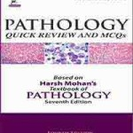 Pathology Quick Review and MCQs