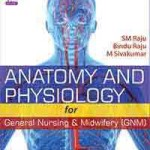 Anatomy and Physiology for General Nursing & Midwifery (GNM)