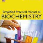 Simplified Practical Manual of Biochemistry