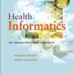 Health Informatics  :  An Interprofessional Approach