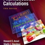 Pharmaceutical Calculations, 15th Edition