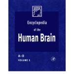 Encyclopedia of the Human Brain: Volume 1-4