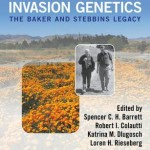 Invasion Genetics : The Baker and Stebbins Legacy
