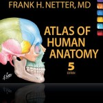 Atlas of Human Anatomy, 5th Edition with Student Consult Access