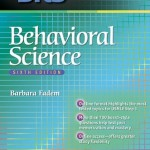 BRS Behavioral Science, 6th Edition