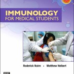 Immunology for Medical Students, 2nd Edition With STUDENT CONSULT Online Access