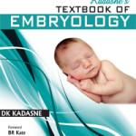 Kadasne's Textbook of Embryology