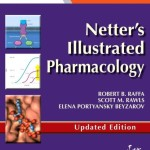 Netter's Illustrated Pharmacology Updated Edition with Student Consult Access