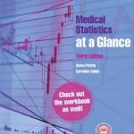 Medical Statistics at a Glance, 3rd Edition