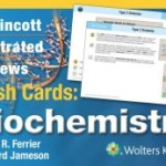 Lippincott's Illustrated Reviews Flash Cards: Biochemistry