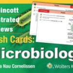 Lippincott's Illustrated Reviews Flash Cards: Microbiology