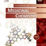 Textbook of Medicinal Chemistry Vol I