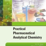 Textbook of Practical Analytical Chemistry