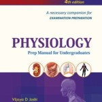Physiology: Prep Manual for Undergraduates