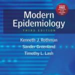 Modern Epidemiology                     / Edition 3