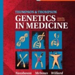 Thompson & Thompson Genetics in Medicine, 8th Edition