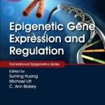 Epigenetic Gene Expression and Regulation