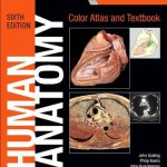 Human Anatomy, Color Atlas and Textbook, 6th Edition