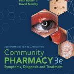 Community Pharmacy: Symptoms, Diagnosis and Treatment 3e