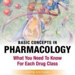 Basic Concepts in Pharmacology  :  What You Need to Know for Each Drug Class, Fifth Edition