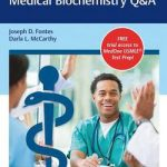 Thieme Test Prep for the Usmle(r) Medical Biochemistry Q&A